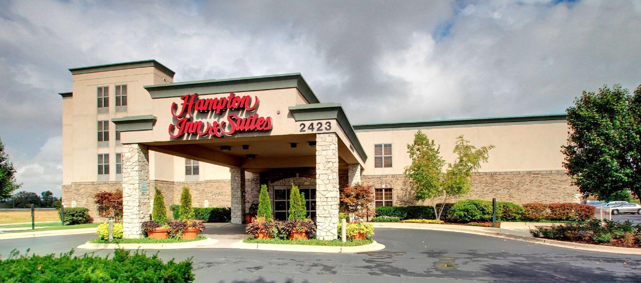 Hampton Inn And Suites Chicago Aurora