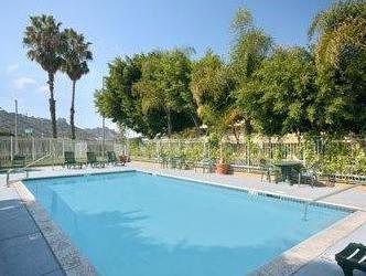 Motel 6 San Diego – Mission Valley