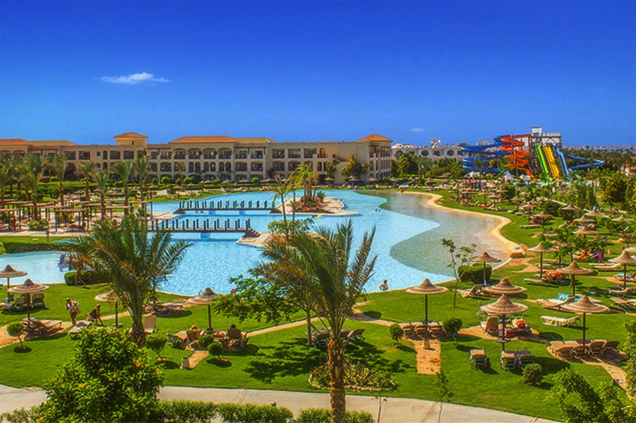 Jaz Aquamarine Resort (Hygiene & Safety Certified)