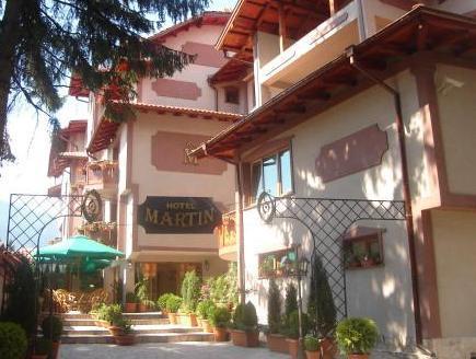 Martin Club Hotel