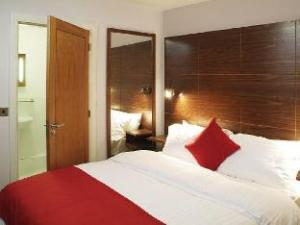 International Inn Serviced Apartments