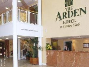 Arden Hotel And Leisure Club