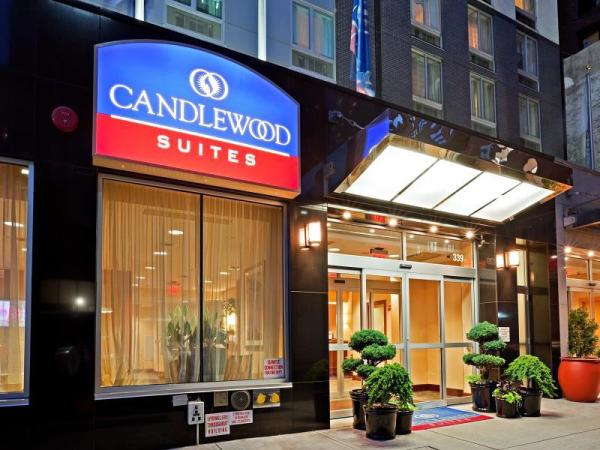 Candlewood Suites NYC -Times Square New York