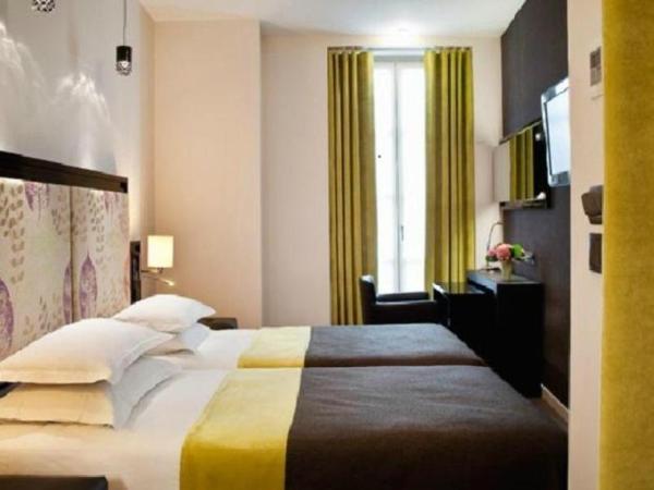 Hotel Caron Paris