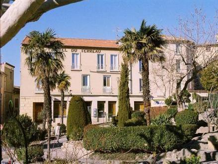 L'Hotel du Terreau Logis de France