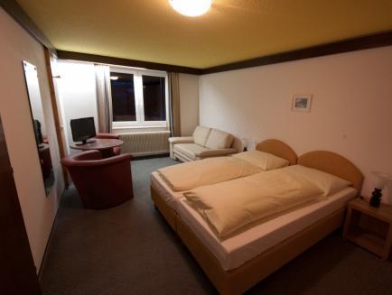 Hotel Kaprun 2