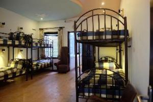 Gecko Garden Hostel