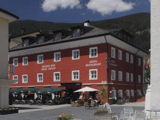 Boutique And Gourmet Hotel Orso Grigio