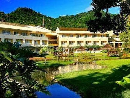 Vila Gale Eco Resort Angra   All Inclusive