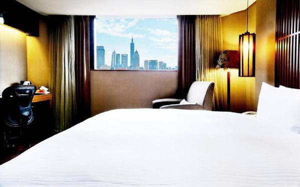 Lealea Garden Hotels - Taipei Taipei