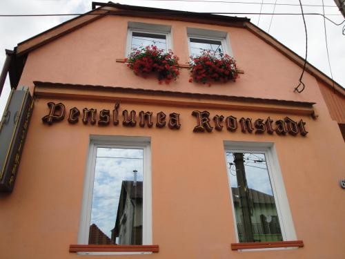 Pension Kronstadt