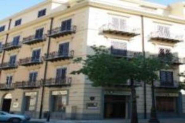 Artemisia Palace Hotel Palermo