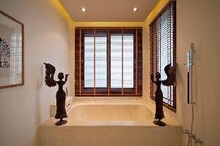 [バンポル]ヴィラ(230m2)| 4ベッドルーム/5バスルーム Luxury Villa 4 Bedroom with Pool and Butler