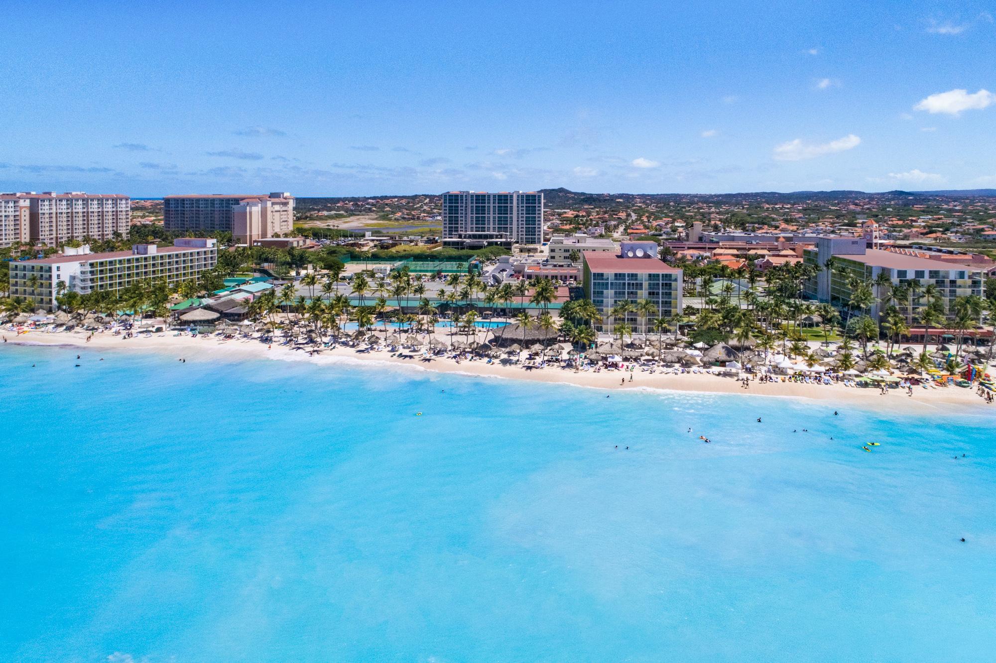 Holiday Inn Resort Aruba   Beach Resort And Casino