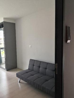 [ラチャダー]アパートメント(23m2)| 1ベッドルーム/1バスルーム Condo The tree -