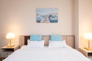 [ニンマーンヘーミン]スタジオ アパートメント(30 m2)/1バスルーム Cozy room at heart of nimman