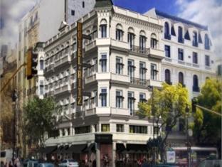 Ritz Hotel And Hostel BA