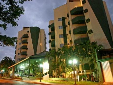 Hotel Portinari Centro
