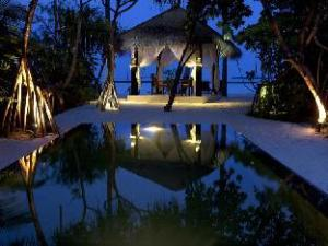 The Sun Siyam Iru Fushi Luxury Resort