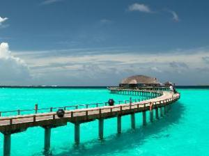 The Sun Siyam Iru Fushi Luxury Resort
