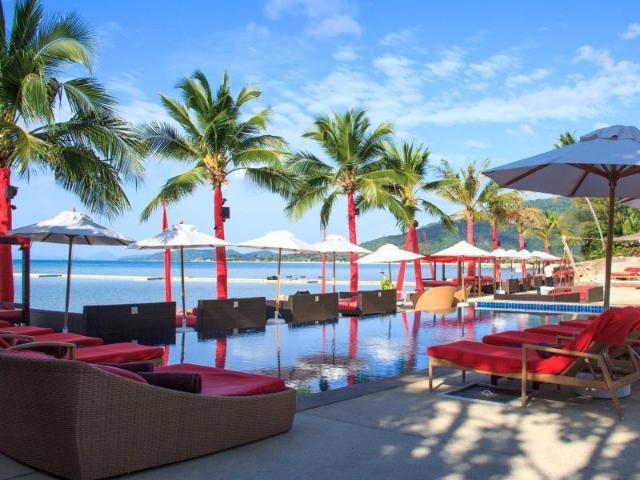 โรงแรมบีช รีพับลิค – Beach Republic Hotel