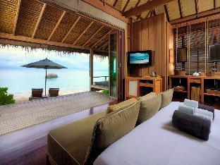 ハーディエン ビーチ リゾート Haadtien Beach Resort