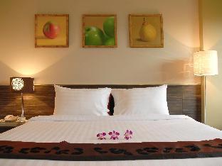 バンコク ロフト イン Bangkok Loft Inn