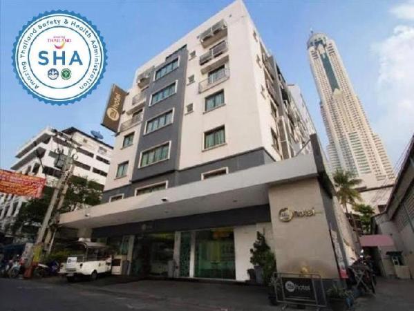 My Hotel Pratunam Bangkok