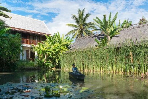 Maison Dalabua Luangprabang Hotel
