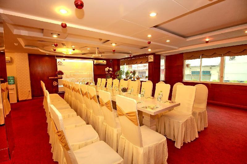 ブレッシング 1 ホテル サイゴン