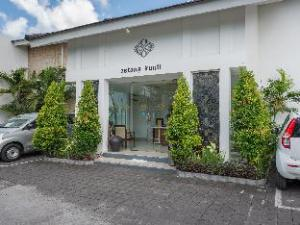 Astana Kunti Suite Apartment Seminyak
