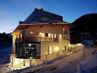 Astellina Hotel Apart
