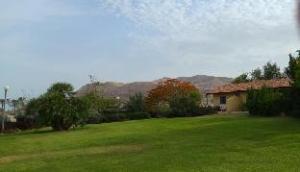 Almog Kibbutz Holiday Village