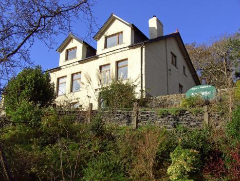 Bryn Melyn Guest House