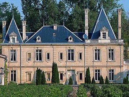 Chateau Meyre   Les Collectionneurs