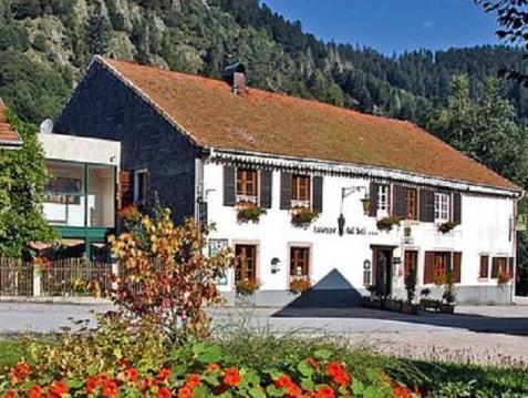 Hotel Restaurant Du Val Joli
