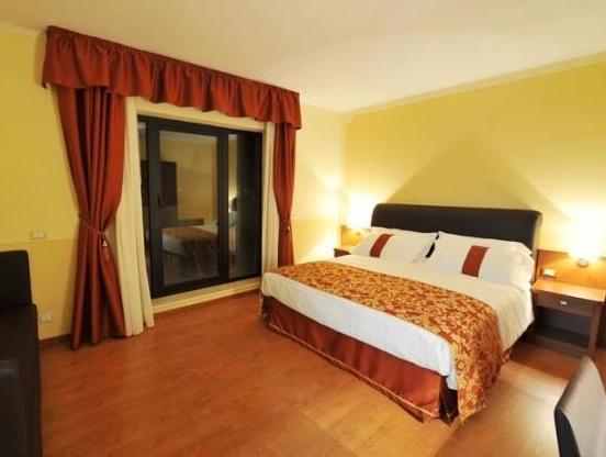 Galileo Palace Hotel