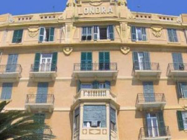Grand Hotel De Londres Sanremo