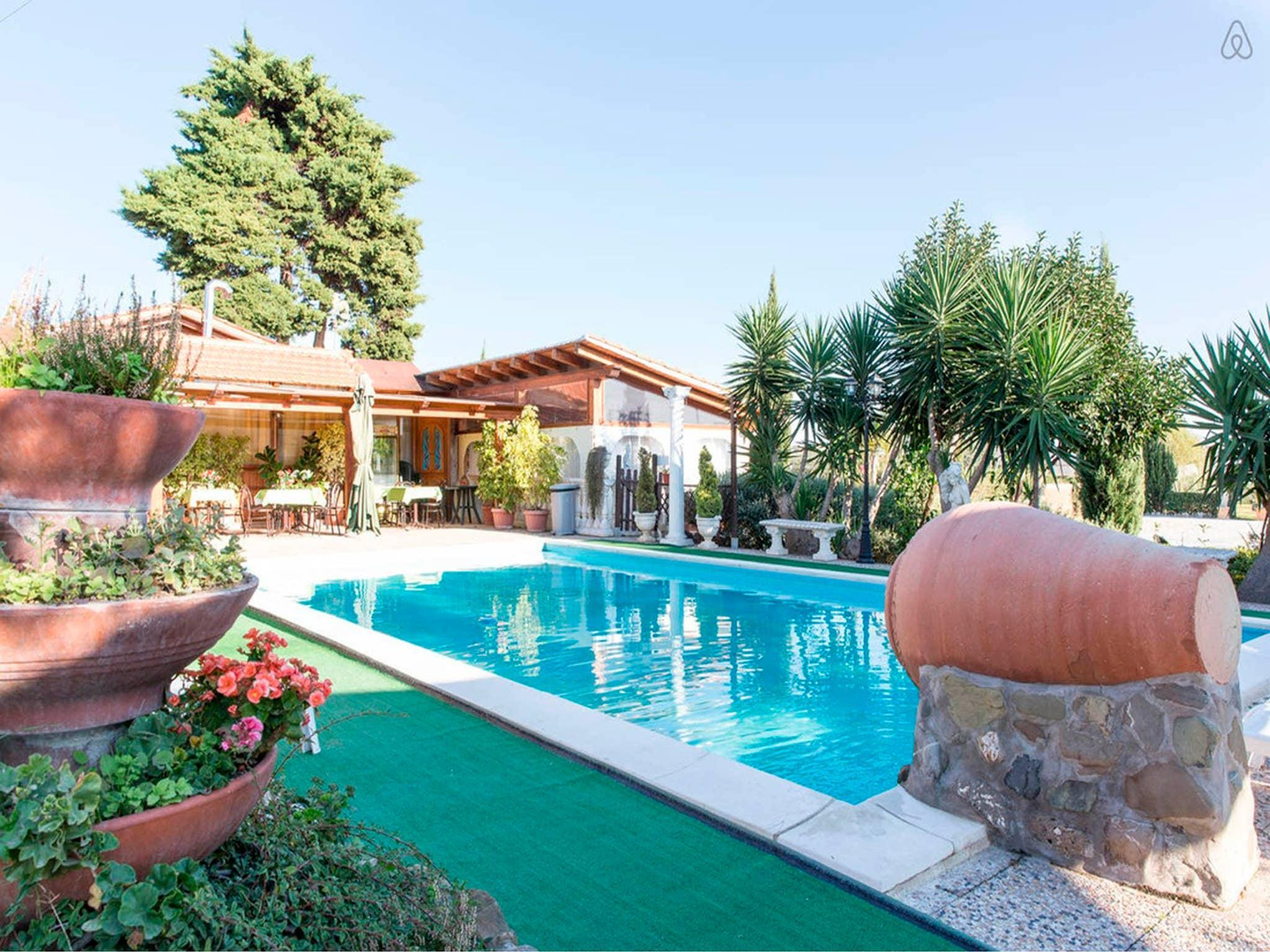Duplex Apartment Close The Countryside Of Rome 5