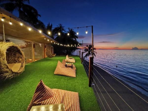 Mimosa Resort & Spa Koh Samui
