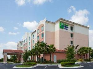Holiday Inn Express Hotel & Suites Pembroke Pines Sheridan Street