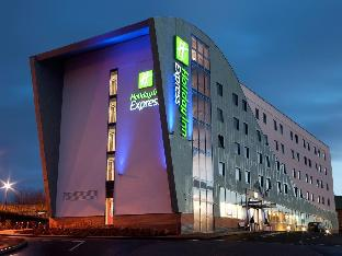 Фото отеля Holiday Inn Express Tamworth