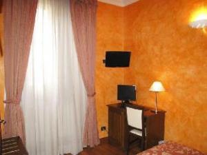 ホテル ボルゴ (Hotel Borgo)