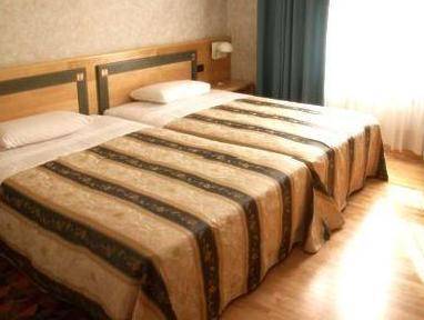 Hotel Conta