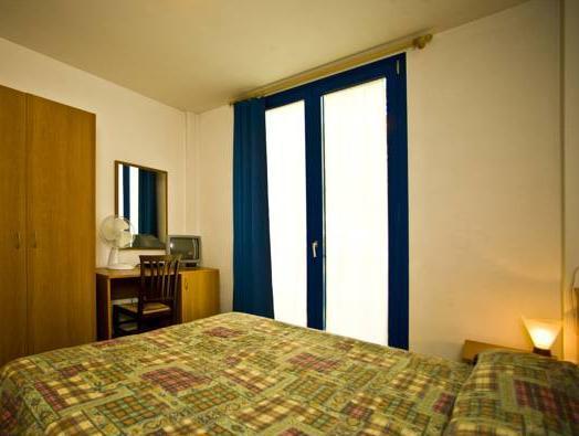 Hotel Il Canneto