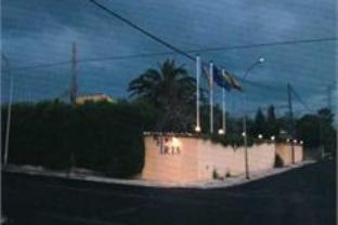 Hotel Iris La Eliana