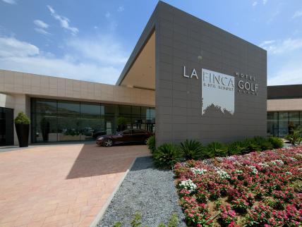 Hotel La Finca Golf And Spa Resort
