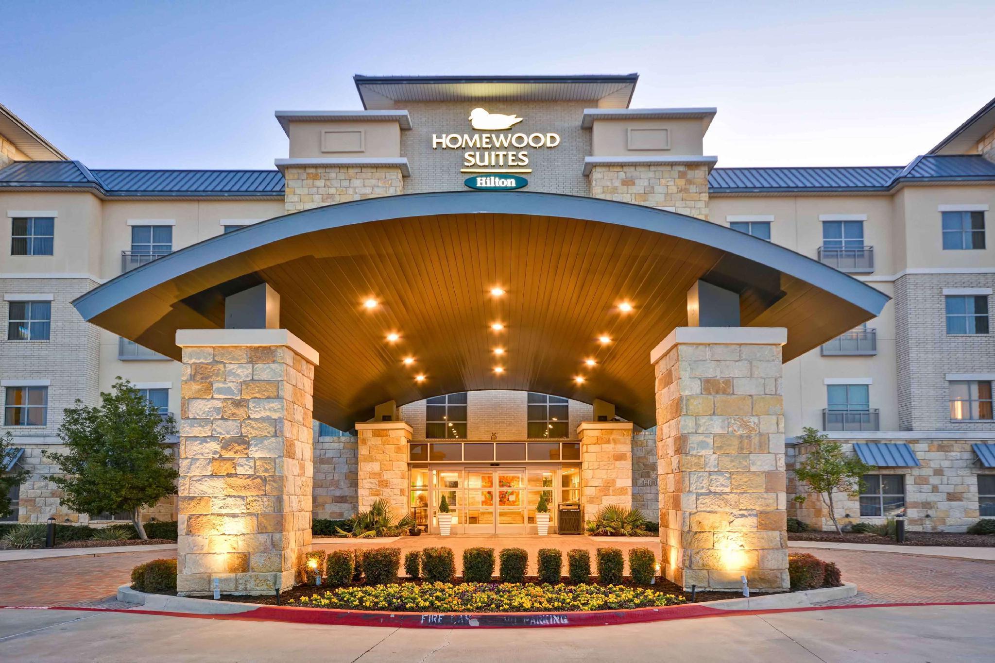 Homewood Suites By Hilton Dallas Frisco