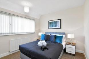 Xclusive Living Stay near Airport / NEC,Whitecroft - Birmingham