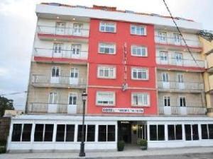 Hotel Torres Tourino